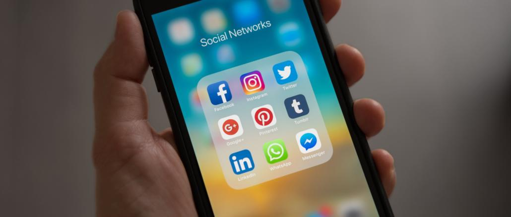 Как создать бизнес-страницу в социальных сетях?